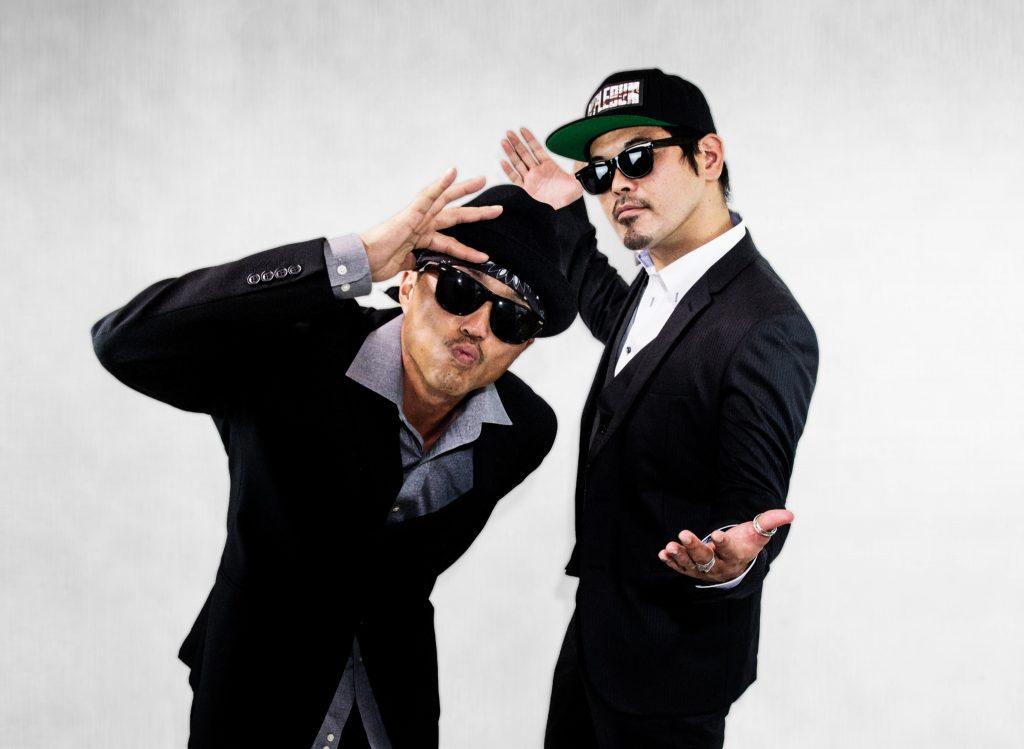 昭和の兄弟2016年アーティスト写真
