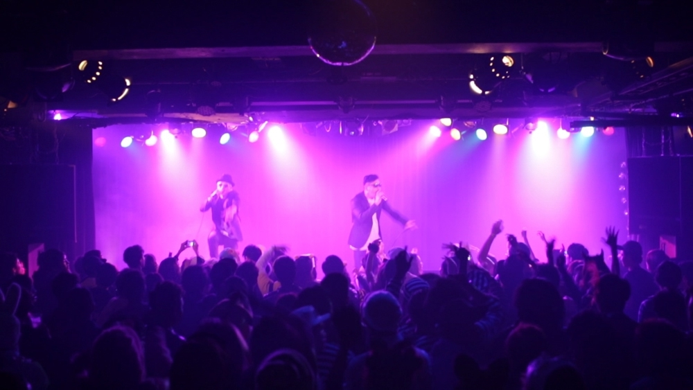 昭和の兄弟 シバキマン LIVE